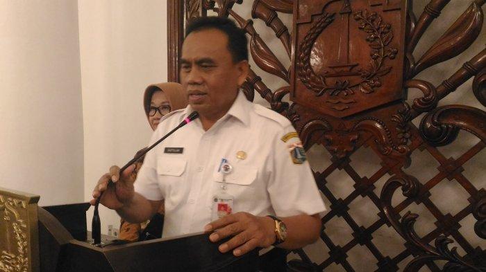 Kata Sekda DKI soal Anggaran Pemprov DKI Jakarta Rp4 Miliar untuk Speaker