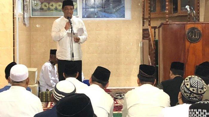 Jalin Silaturahmi dengan Warga, Tim II Safari Ramadan Pemprov Sambangi Warga Kota Luwuk