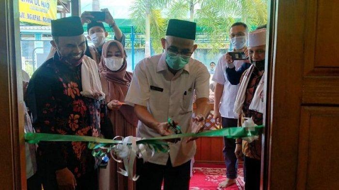 Target jadi Daerah Religius, Pemkab Sigi Resmikan Rumah Quran di Kalukubula