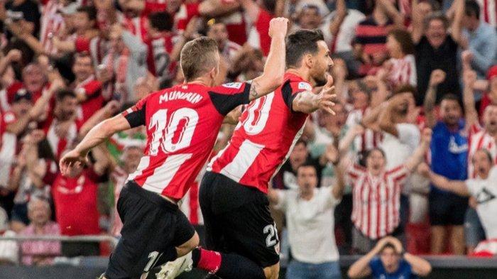 Hasil Liga Spanyol: Barcelona Kalah di Pertandingan Pertama karena Salto Indah Si Striker Gaek
