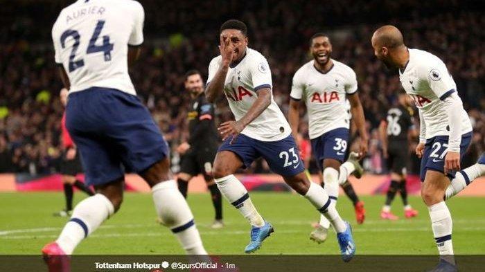 Laga Tottenham Vs Fulham Kamis Dini Hari Nanti Resmi Ditunda karena Covid-19