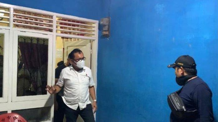 Mabes Polri Soroti Pedagang Dianiaya Preman Jadi Tersangka, Diam-diam Polda Sumut Kunjungi Korban