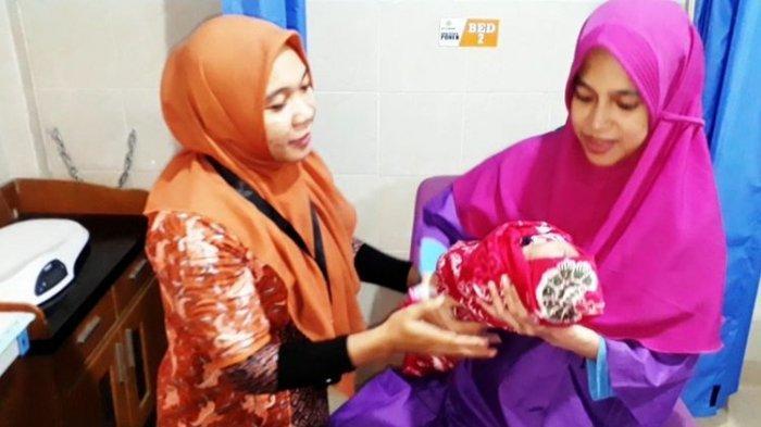 Cerita Warga Palopo yang Melahirkan Tepat 17 Agustus 2019: Saya Tidak Menyangka