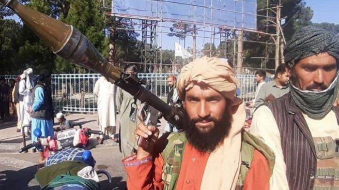 Mengapa Taliban Kuat? Ini 4 Negara Pendukungnya Buat Amerika Takut Tak Berani Usik Afghanistan