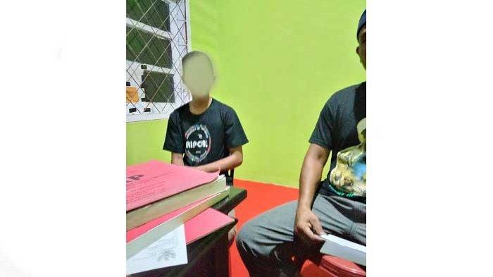 Warga Donggala Kodi Kedapatan Buang Sampah di Wilayah Duyu