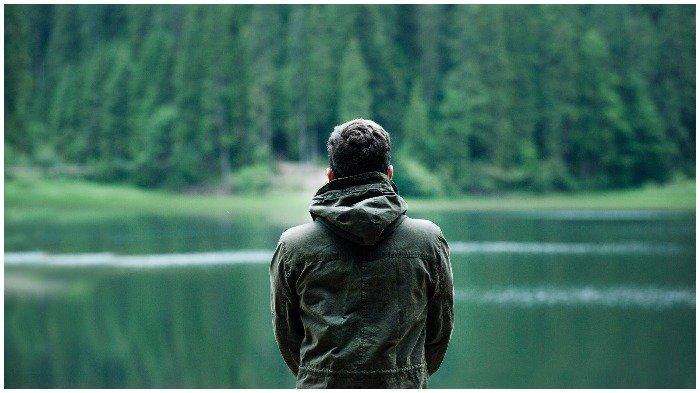 ILUSTRASI waktu sendirian. Ada 6 zodiak yang lebih suka sendirian, tapi tidak berarti merasa kesepian