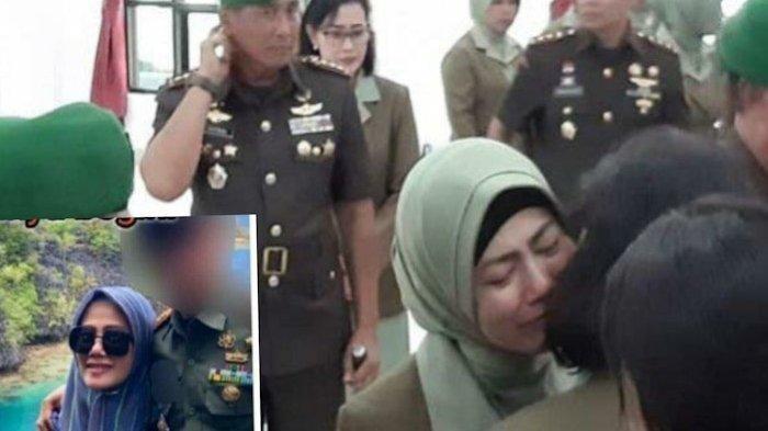 Dandim Kendari Dicopot karena Postingan Istri, Pengamat Militer: Merusak Kehormatan Suami