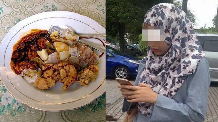 Penjual Siomay Cabul Dipenjara 5 Tahun, Modusnya Beri Makan Gratis, Asal Para Gadis Mau Diginiin