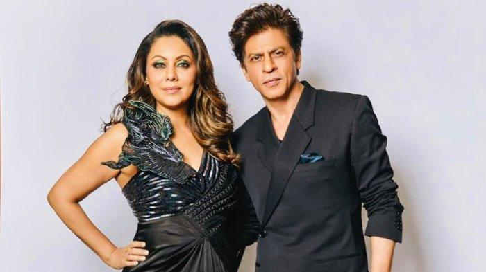 Shah Rukh Khan dan sang Istri Tawarkan Kantor Mereka sebagai Tempat Karantina COVID-19