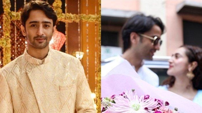 Putus dari Ayu Ting Ting, Shaheer Sheikh Bagikan Kabar Bahagia Bersama Ruchikaa Kapoor