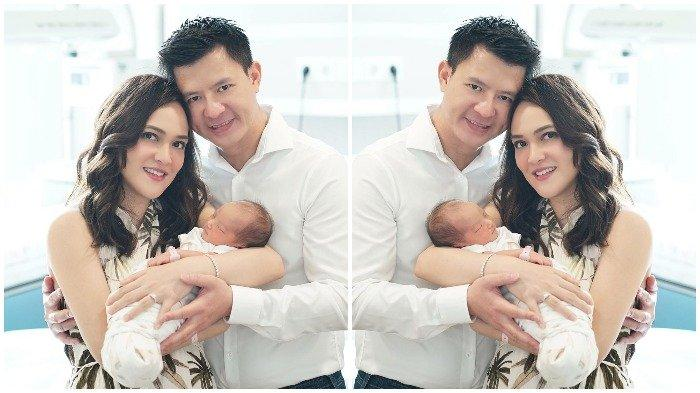 Shandy Aulia Pilih Urus Claire Herbowo Sendiri Meski Punya Baby Sitter, ''Lagi Enjoy Jadi Ibu''