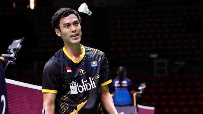 Jadwal TVRI Spain Masters 2021 Laga Semifinal: 7 Wakil Indonesia Mendominasi, Shesar Hiren Vs Chico