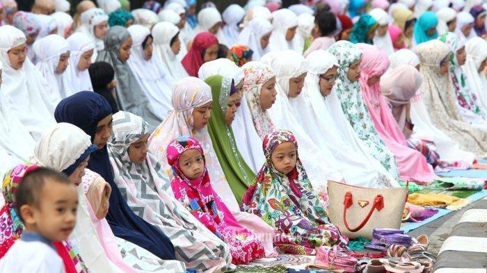 Kapan Hari Lebaran? Ini Jadwal Sidang Isbat Lengkap Panduan Takbiran & Sholat Idul Fitri 2021