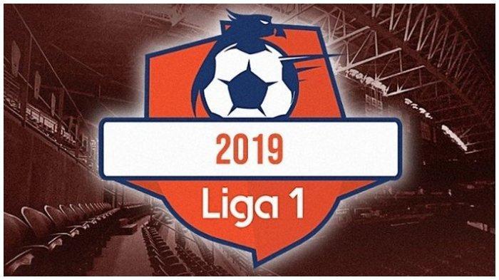 Jadwal Liga 1 2019 Pekan ke-25: Ada Big Match Persib Bandung Vs Persija Jakarta