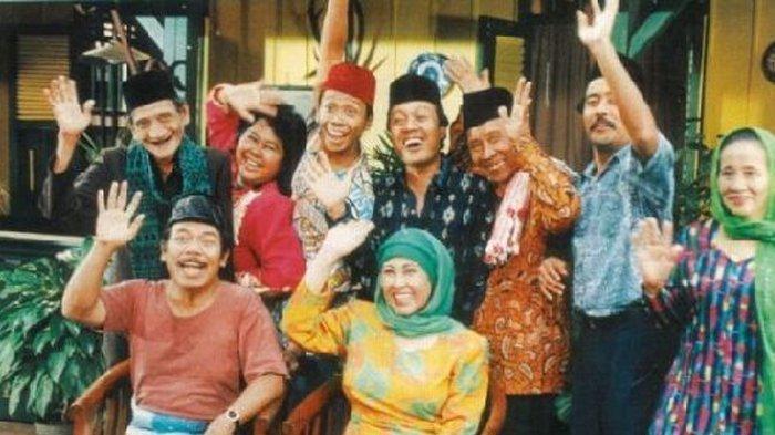 Seperti Ikatan Cinta, Inilah 7 Sinetron yang Pernah 'Guncang' Pertelevisian Indonesia