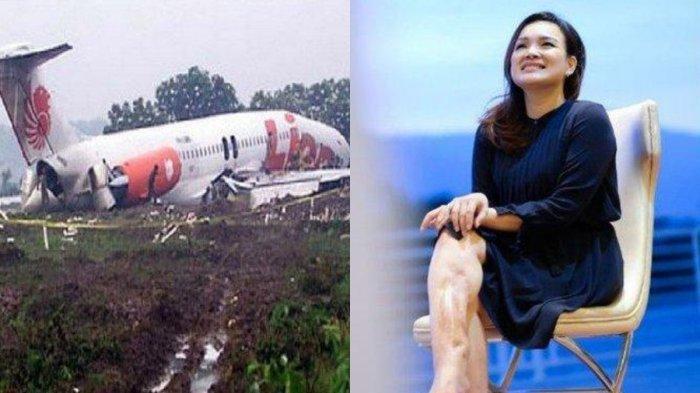 Siapa LauraLazarus? Pramugari Ini 2 Kali Lolos Kecelakaan Pesawat hingga Cacat Seumur Hidup