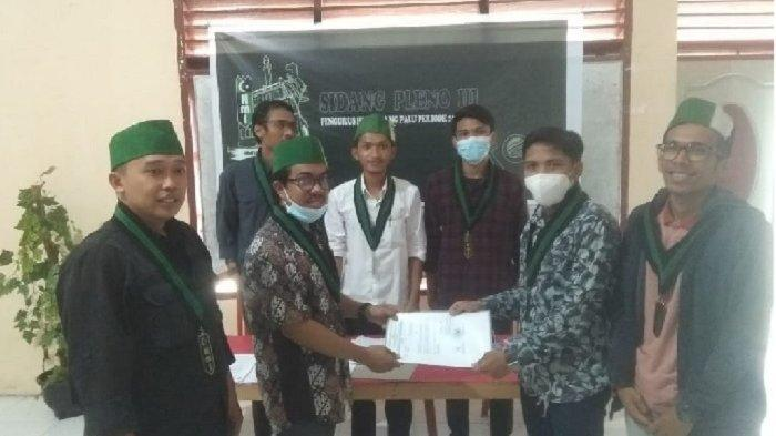 Kabar Baik, HMI di Kabupaten Tojo Una-una Terbentuk