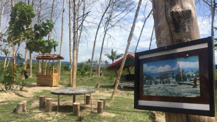 Kenang TrioBencana Sulteng, 60 Pemuda Sigi Bangun Ranjang Gantung di Sigi Likuefaksi Park - sigi-likuefaksi-park_januari-2021.jpg