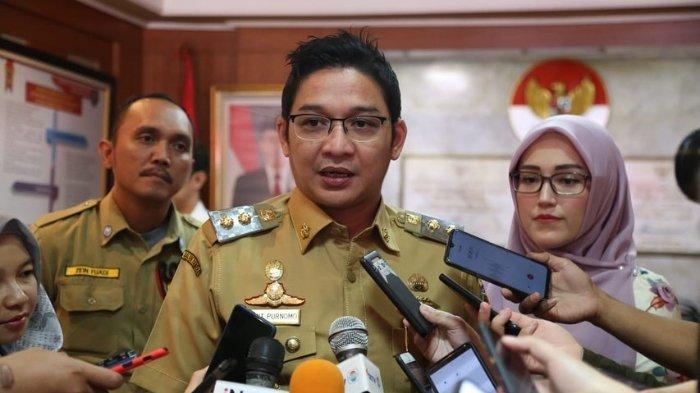 Perubahan Pasha Ungu setelah Tak Jabat Wakil Wali Kota, Rambut Gondrong hingga Lebih Protektif