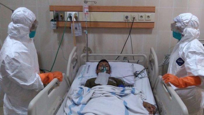 Tujuh Bulan Pandemi Covid-19 di Indonesia, IDI: Sudah Ada 130 Dokter Meninggal Dunia
