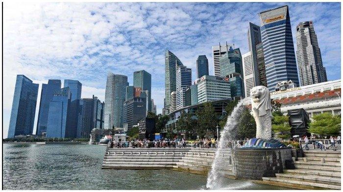 Daftar 5 Negara Terkaya di Dunia, Singapura Ada di Posisi Ketiga & Brunei Darussalam Posisi Keempat