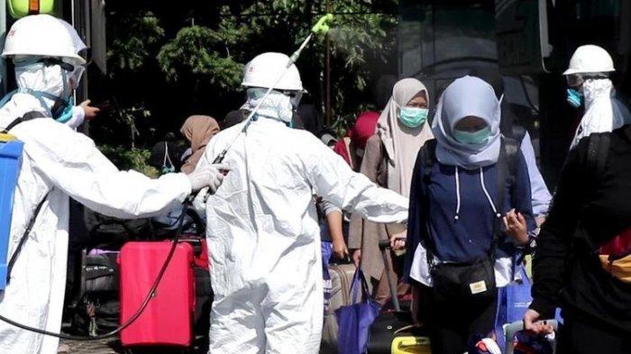 SMA di Temanggung Nekat Karya Wisata ke Bali di Tengah Wabah Corona, 300-an Orang Diperiksa Intensif