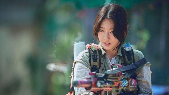 Sinopsis Drakor Sisyphus The Myth Episode 4:JungHyunKiPeringati Seo Hee Waspada Padanya