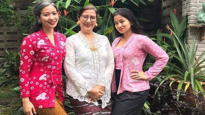 Kabar Sita Tyasutami, Pasien 01 Positif Covid-19 dari 1,3 Juta Pasien di Indonesia: Masih Dihujat