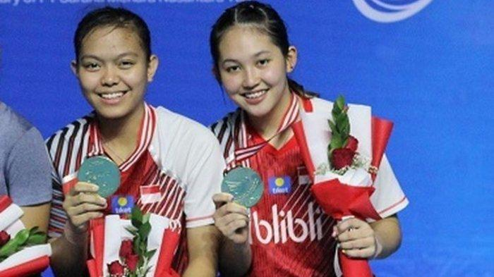 Rekap Hasil Final Indonesia Masters 2019: China Juara Umum, Indonesia Rebut 1 Gelar