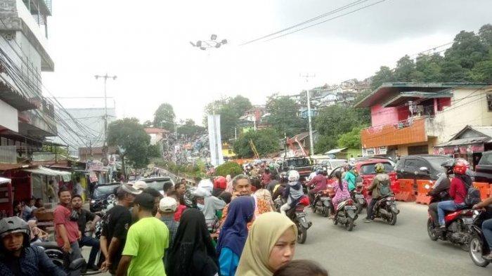 Ketakutan Saat Gempa di Ambon, Dosen Melompat dari Lantai 2 Sebabkan Kaki Kirinya Patah