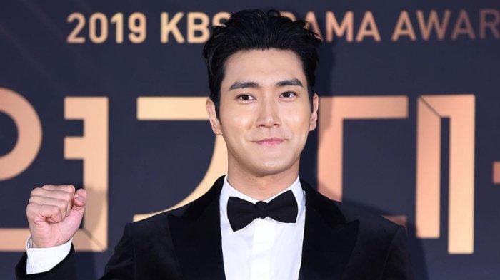 Baru Saja Dirilis, Channel YouTube Siwon Super Junior Telah Raih Lebih dari 20 Ribu Subscriber