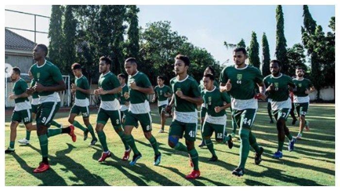 Daftar Pemain Persebaya Surabaya untuk Laga Lawan PSS Sleman, Balde Absen karena Gangguan Pencernaan