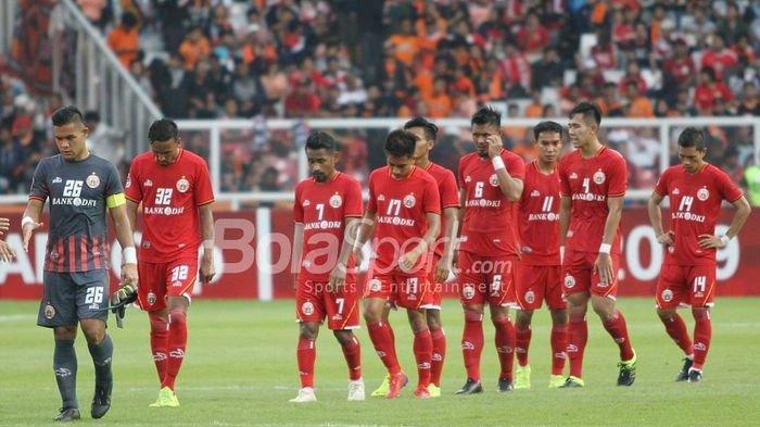 Jadwal PSS Sleman Vs Persija Jakarta, Ini Prediksi Susunan Pemain Kedua Tim