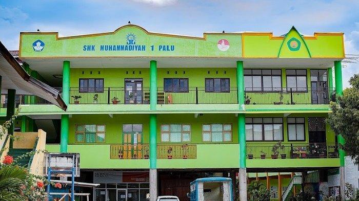 SMK Muhammadiyah 1 Palu Buka Dua Posisi Lowongan Kerja untuk Lulusan S1