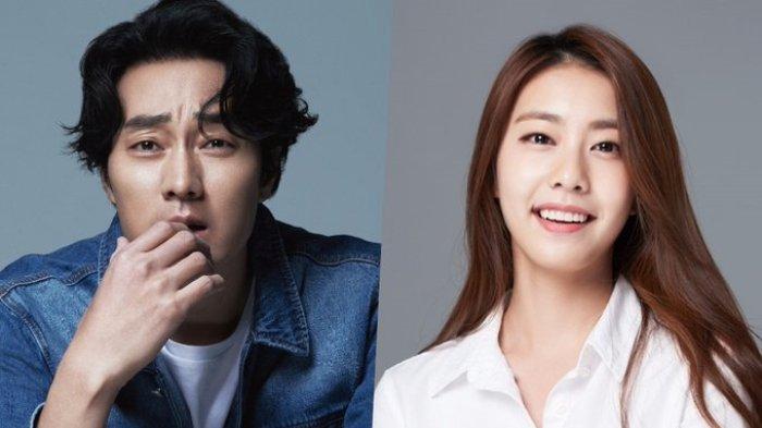 So Ji Sub dan Cho Eun Jung Resmi Menikah: Beri Donasi Senilai Rp670 Juta untuk Pendidikan