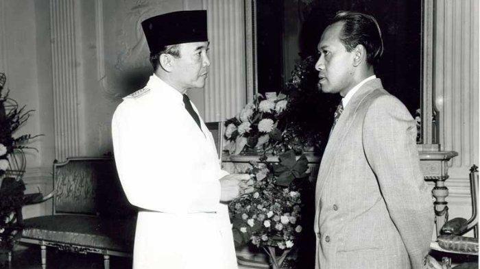 Semangat Hari Kemerdekaan RI, 18 Kutipan dari Soekarno Ini Cocok untuk Update Status Media Sosial