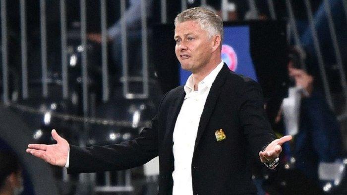 3 Dosa Besar Solskjaer saat MU Dipermalukan Young Boys, Ronaldo Kecewa Berat