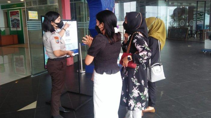 PGM Batasi Pengunjung Hanya 12 Jam, Syarat Wajib Vaksin Minimal Dosis 1 Mulai Berlaku 27 September