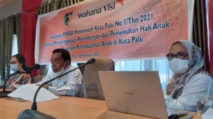 DPRD Palu Dorong Implementasi Perda Anak, Bisa Menekan Angka Kekerasan