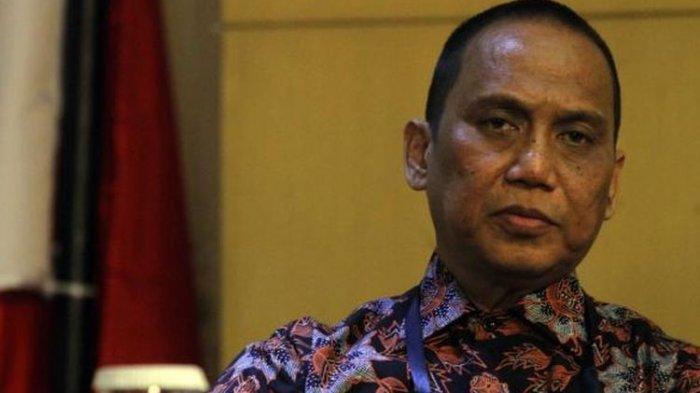 Sosok Indriyanto Seno Adji Dilantik Jadi Dewan Pengawas KPK, Dulu Pengacara Presiden Soeharto