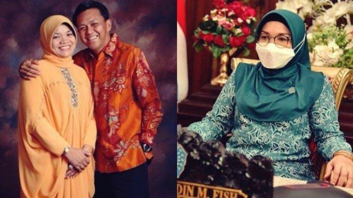 Gubernur Sulsel Nurdin Abdullah Ditangkap KPK dengan Koper Penuh Uang 1 Miliar, Istrinya Dermawan