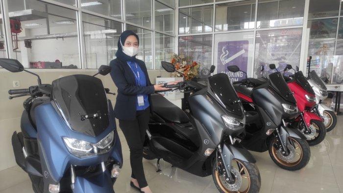 Semarak BAF 24 Tahun Banjir Promo Menarik Khusus Pembelian Motor Yamaha
