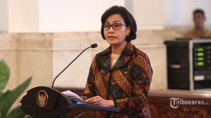 Menkeu Sri Mulyani Sebut UU Cipta Kerja Sebagai Jawaban Diagnosa Permasalahan Ekonomi