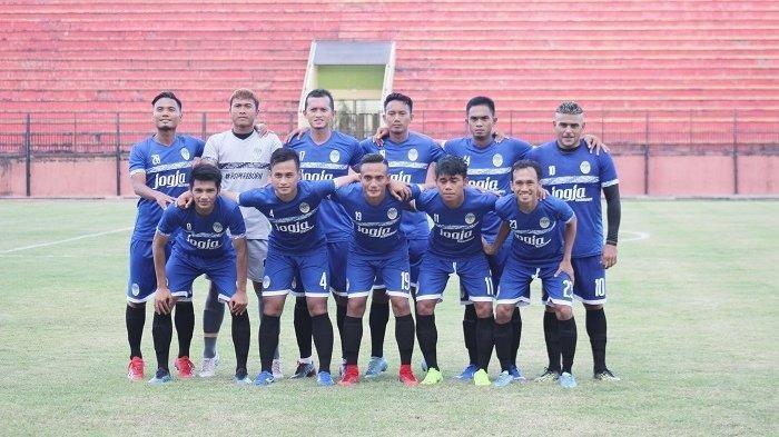 Target Kemenangan PSIM Yogyakarta saat Menghadapi Persik Kediri di Stadion Sultan Agung Bantul