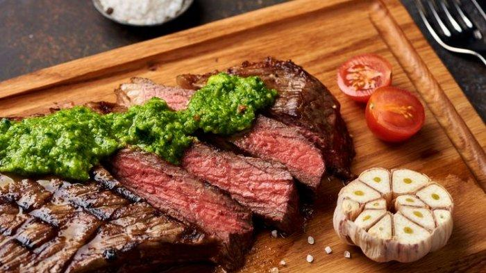 Resep Sajian Idul Adha: Steak Daging Sapi Lezat Ala Makanan Western, Simak Bahan dan Cara Membuatnya