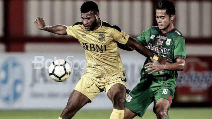 Hasil Liga 1: Diwarnai Kartu Merah, Bhayangkara FC Menang Telak atas Persija Jakarta