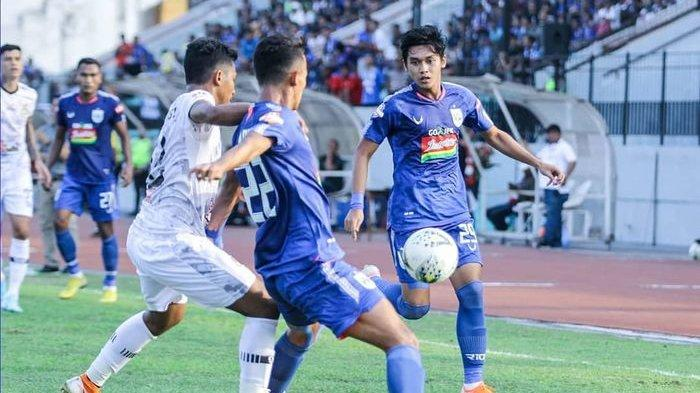 HASIL Piala Menpora 2021 Grup A, PSIS Semarang Sukses Amankan Keunggulan, Bungkam Persikabo
