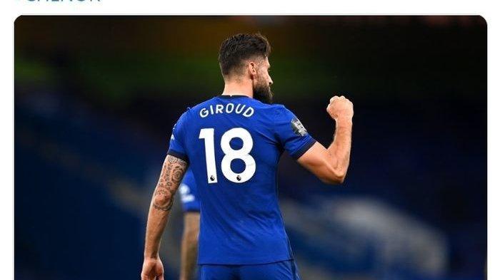 Update Klasemen Liga Inggris, Wolves Dekati Man United, Chelsea Berpeluang Jauhi Leicester City
