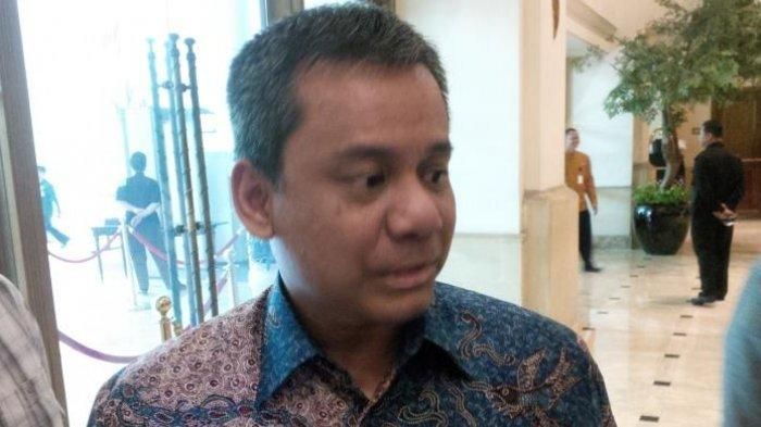 Suahasil Nazara Ditunjuk Jadi Wakil Menteri Sri Mulyani di Kementerian Keuangan