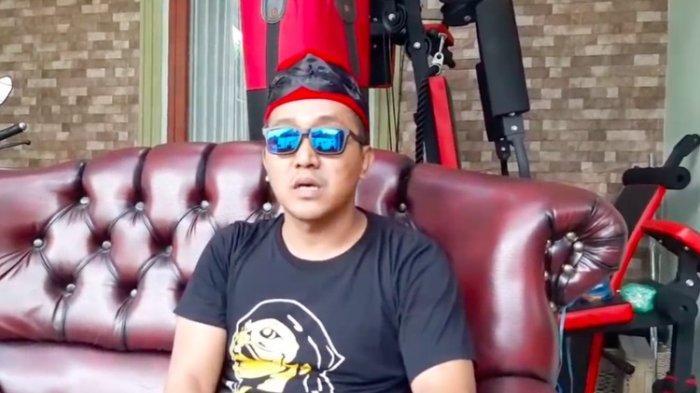 Dituduh Turut Terlibat Perkara Hilangnya Perhiasan Rp 2 Miliar Milik Lina, Teddy: Itu Fitnah Lagi
